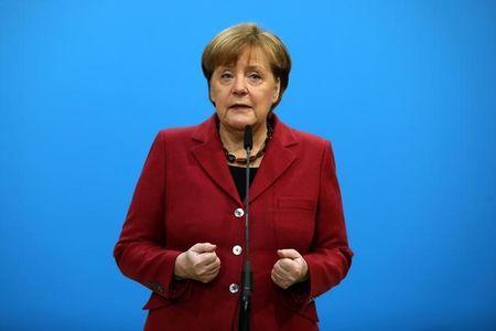 German events cite progress on coalition talks, Sunday set as deadline