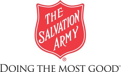 The Salvation Army Western Pennsylvania Division. (PRNewsFoto/The Salvation Army)