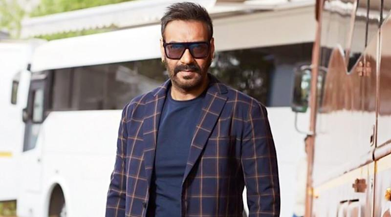 Ajay Devgn's Movie on Galwan Valley Clash: Twitterati Says 'Not Now', Drag Akshay Kumar With Funny Memes