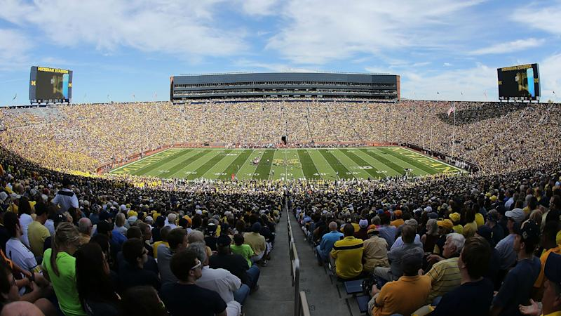Manchester United to play Liverpool at Michigan Stadium; full ICC schedule released
