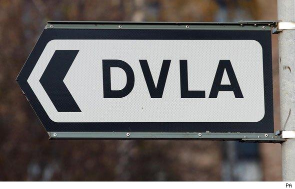 Post Office wins DVLA contract