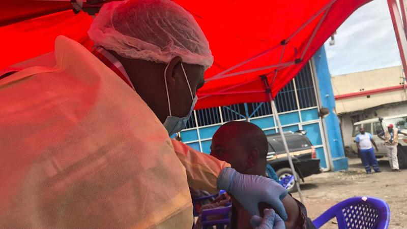 Ebola in DR Congo: Case Confirmed in Goma, Says Health Ministry