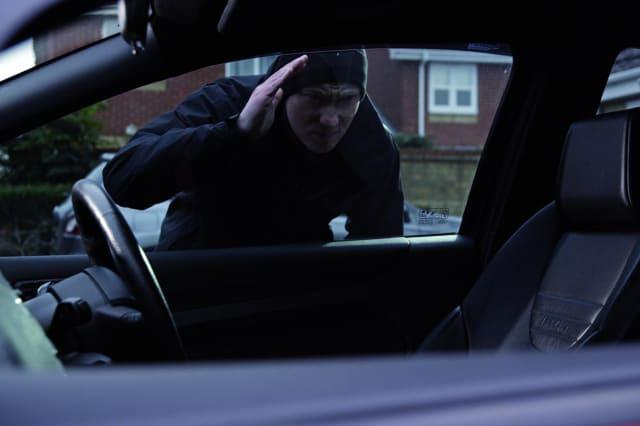 Drivers admit to car security blunders despite rise in thefts