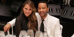 John Legend's recent move to impress wife was super successful