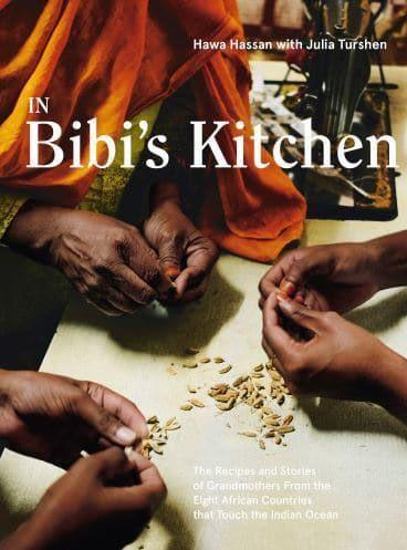"""<p><a class=""""link rapid-noclick-resp"""" href=""""https://www.amazon.co.uk/Bibis-Kitchen-Hawa-Hassan/dp/1984856731?tag=hearstuk-yahoo-21&ascsubtag=%5Bartid%7C1927.g.37310%5Bsrc%7Cyahoo-uk"""" rel=""""nofollow noopener"""" target=""""_blank"""" data-ylk=""""slk:SHOP NOW"""">SHOP NOW</a></p><p>A thoughtful journey through East African food, grandmothers from South Africa, Mozambique, Madagascar, Comoros, Tanzania, Kenya, Somalia and Eritrea share recipes and stories about their local cuisine. Evocative photography combined with context about the lives lived by the contributors, In Bibi's Kitchen will be you return to for both culinary and travel inspiration.</p><p>In Bibi's Kitchen: The Recipes and Stories of Grandmothers from the Eight African Countries that Touch the Indian Ocean, £17.78, Amazon</p>"""