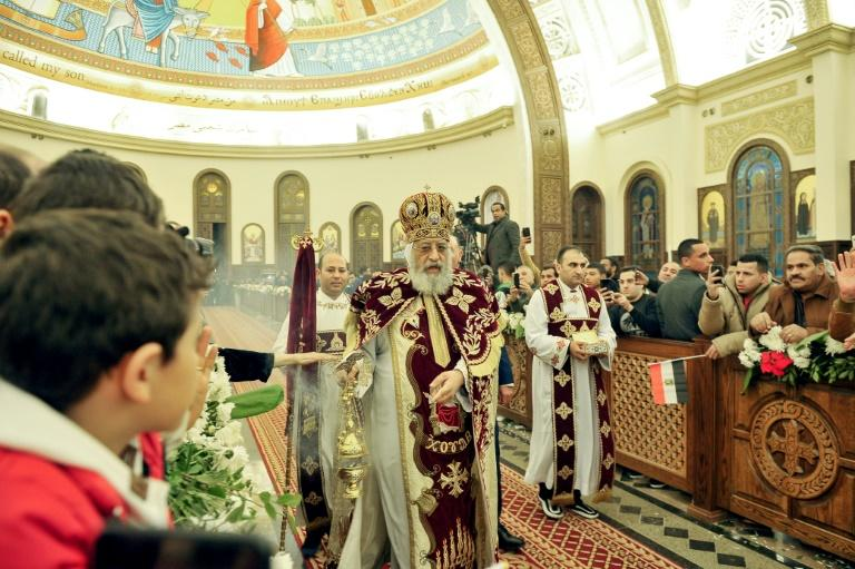 Coptic traditions call for gender equality in inheritance matters