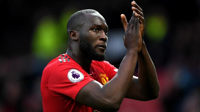 "The chance to play in Italy is one Manchester United striker Romelu Lukaku would like to have ""sooner or later""."