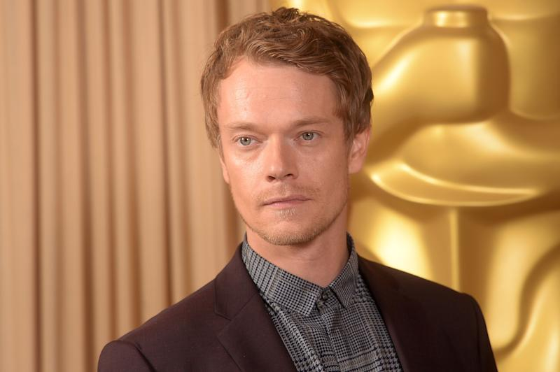 Alfie Allen attends the AMPAS New Members Event at Freemasons Hall on October 05, 2019 in London, England. (Photo by Dave J Hogan/Getty Images)