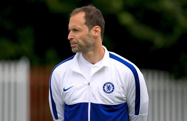 Petr Cech retired as a player in 2019