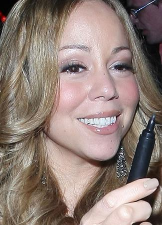 Mariah Carey signs on for The Butler - report