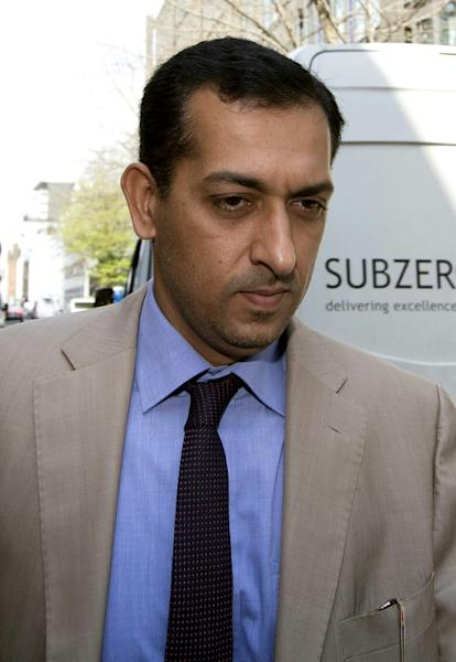 Mahmood Al Zarooni told AFP he is only capable of working with horses and that without a degree he is unemployable