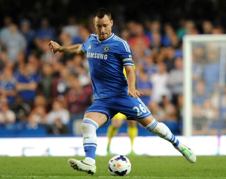 Former Chelsea defender John Terry has rejected  the chance to join Spartak Moscow