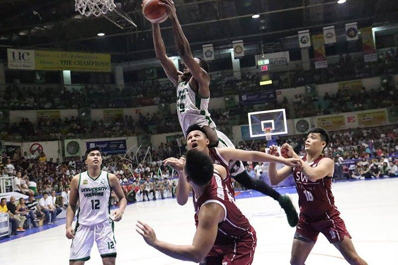 UV, SWU-Phinma to clash for Cesafi crown tonight