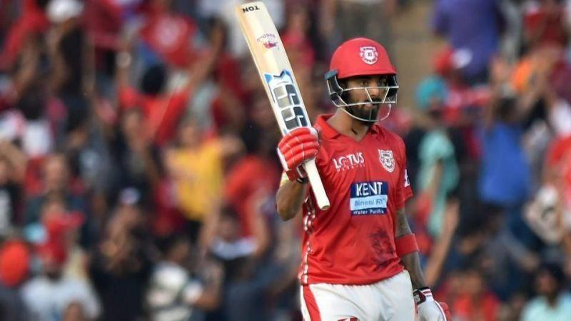 KL Rahul may lead Kings XI Punjab in IPL 2020
