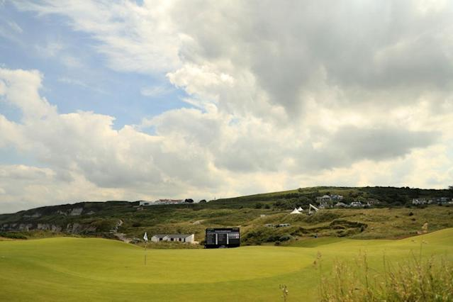 Royal Portrush is ready for its Open. (Getty)