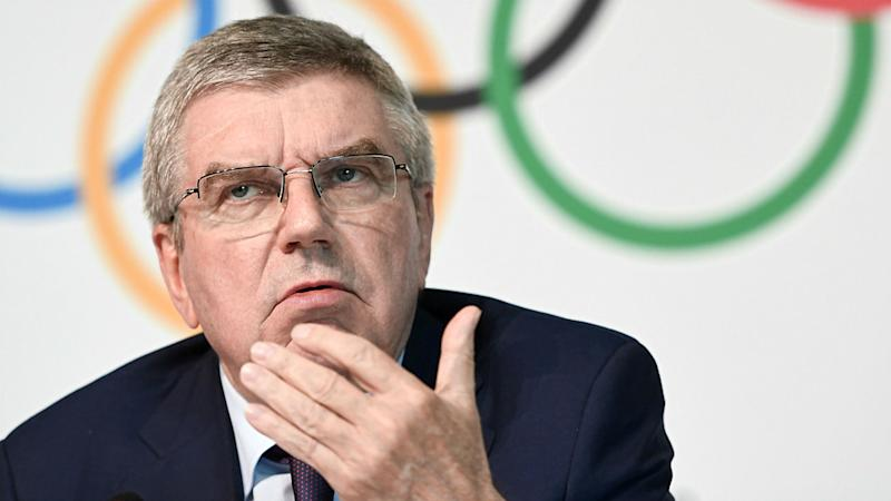 Boxing set to stay in Olympics as AIBA frozen out