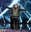 """<p>The idea for the competition came from a <a href=""""https://www.insider.com/the-masked-singer-cool-facts-2019-2"""" rel=""""nofollow noopener"""" target=""""_blank"""" data-ylk=""""slk:South Korean game show"""" class=""""link rapid-noclick-resp"""">South Korean game show</a> and was brought to the U.S. in 2019. Every episode, celebrities battle it out onstage in a singing competition — but there's a catch.</p>"""