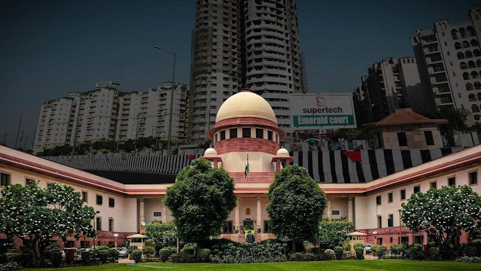 SC directs demolition of