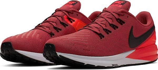 Nike Air Zoom Structure 22 Running Shoes
