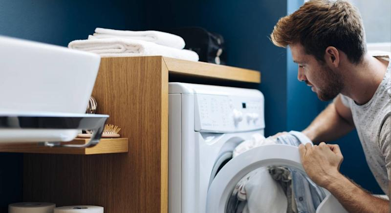 John Lewis & Partners has a huge sale on selected washing machines, and some are even in the clearance.(Getty Images)