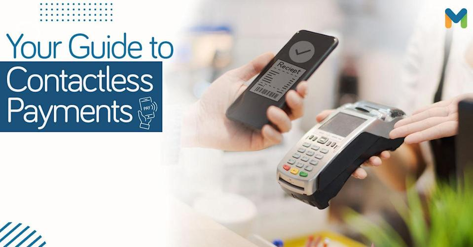 Contactless Payment Guide | Moneymax