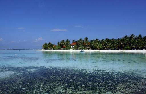 Small island nations such as the Maldives are particularly concerned about the threat from storm surges and rising sea levels