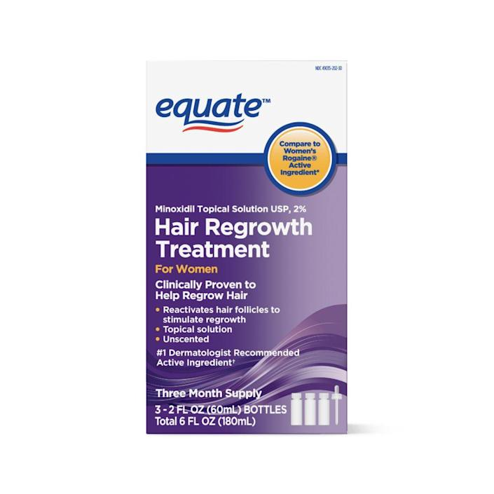 equate, best hair growth products