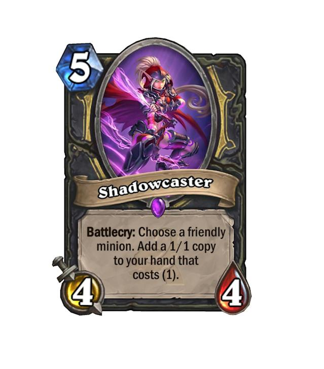 <p>Did you like what that Battlecry minion did when he hit the mat? Double it up! Hell, even good Deathrattles are easier to get off if they're attached to 1/1's.</p>