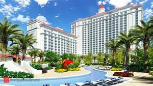Ameristar Casinos Reports 3Q 2012 Results