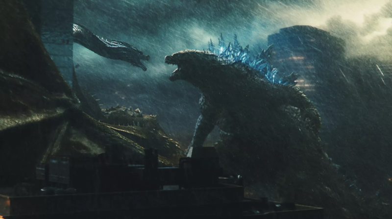 Godzilla: King Of The Monsters (credit: Warner Brothers)
