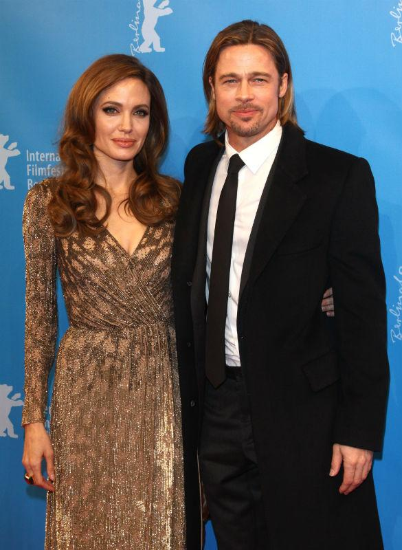 Is Angelina Jolie Really Pregnant With Baby Number Seven?