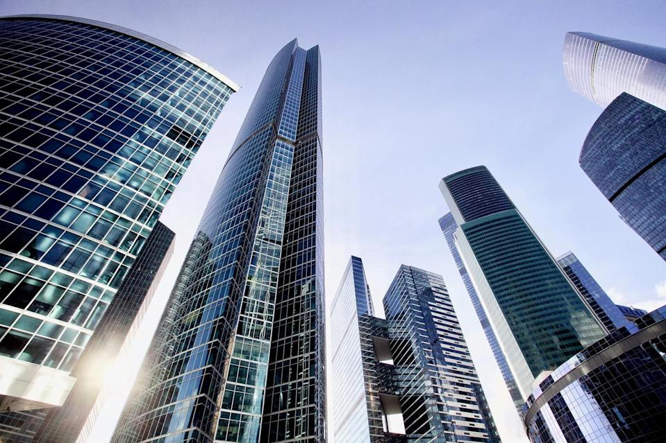 Why CBRE Group Stock Is Jumping Today