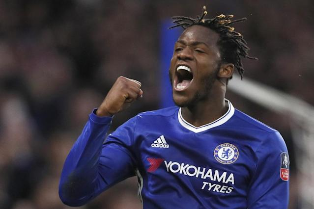 After Michy Batshuayi staked his claim for further first-team involvement with a hat-trick in Chelsea's League Cup demolition of Nottingham Forest, we look at others who did their cause the power of good.