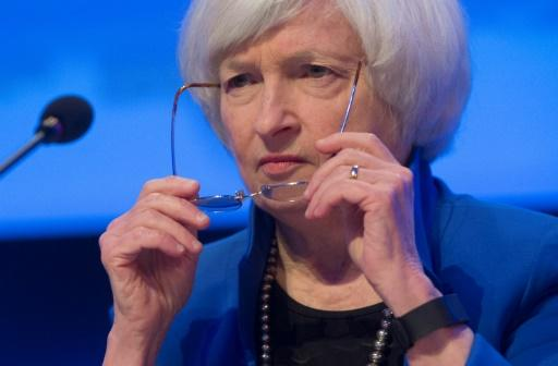 For Trump, race for Fed chair a tangle of interests