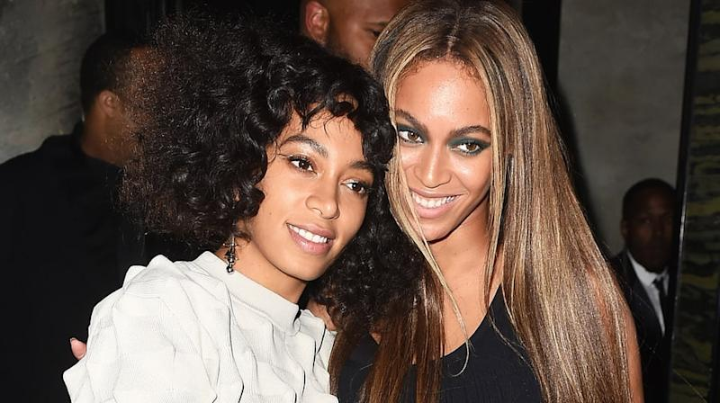 Read Beyonce's Interview With Solange About 'Tough' Female Influences, Mom Texts