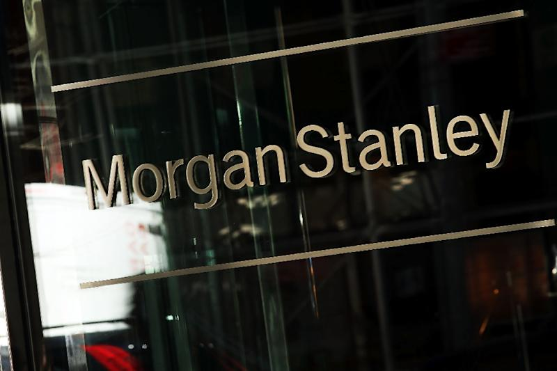 The deal will combine Morgan Stanley's existing base of corporate clients with Solium's portfolio