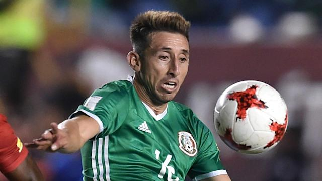El Tri could not finish the Hexagonal unbeaten, falling 3-2 to Honduras on the final day of World Cup qualifying