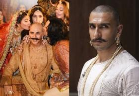 Not trying to ape anyone: Akshay Kumar on comparison of bald look with Ranveer Singh in 'Bajirao Mastani'