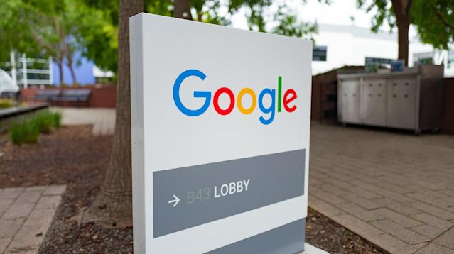 Three former female Google employees are suing the company they used to work for, alleging the tech giant pays women less than men for substantially similar work.