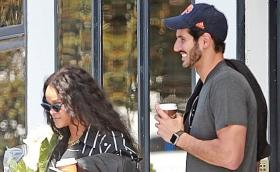 Breaking it off and setting it off: Rihanna, beau Hassan Jameel call it quits after dating for 3 years