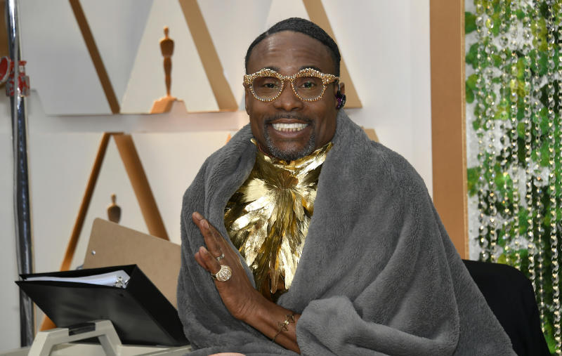 Audience level for the Oscar Awards reaches its lowest point