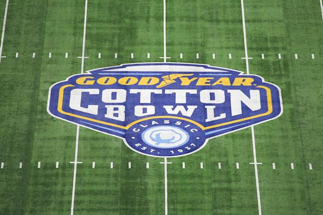 Conferece bowl tie-ins will be determined differently starting in 2020. (Getty Images)