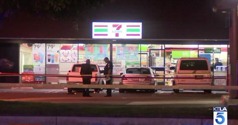 4 Dead, 2 Injured in So. Cal After Man Goes on Stabbing and Robbery Rampage