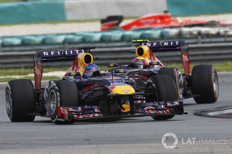 "4. Red Bull (2010-2013)<span class=""copyright"">LAT Images</span>"