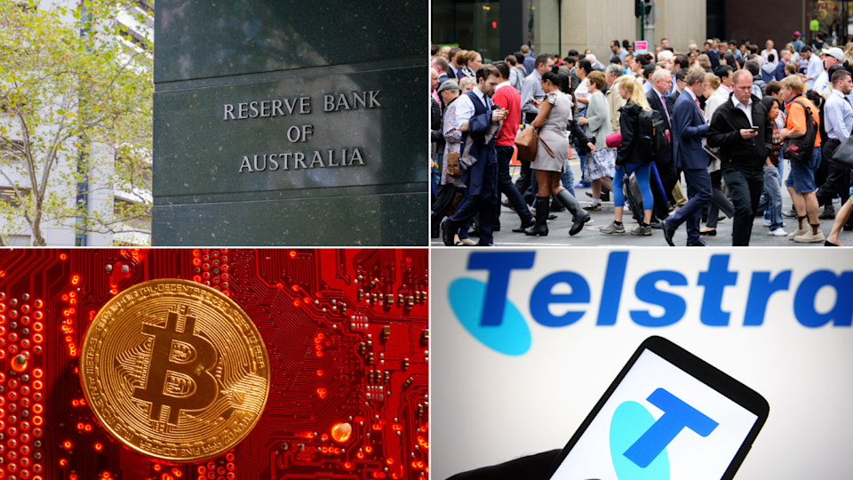 RBA is expected to keep the cash rate at a record low 0.1 per cent at its September meeting. Source: Getty/Reuters