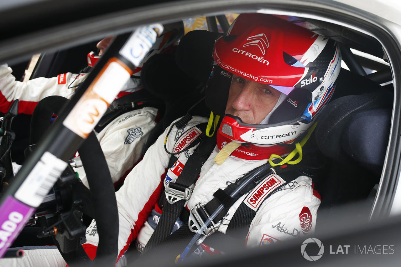 Kris Meeke's return to the World Rally Championship in 2019 with Toyota could well be his best chance at winning a title.