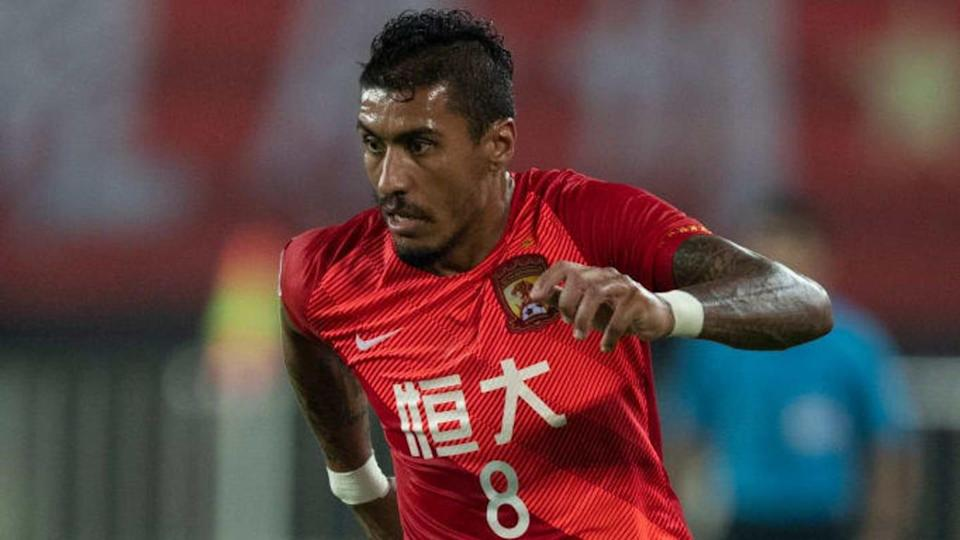 Paulinho | Fred Lee/Getty Images