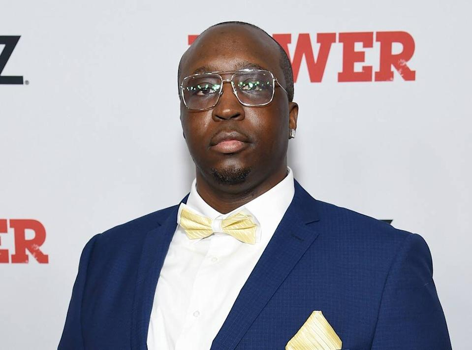 Power and Law & Order: SVU actor, Isaiah Stokes, has been arrested for murder. (Photo: Getty Images)