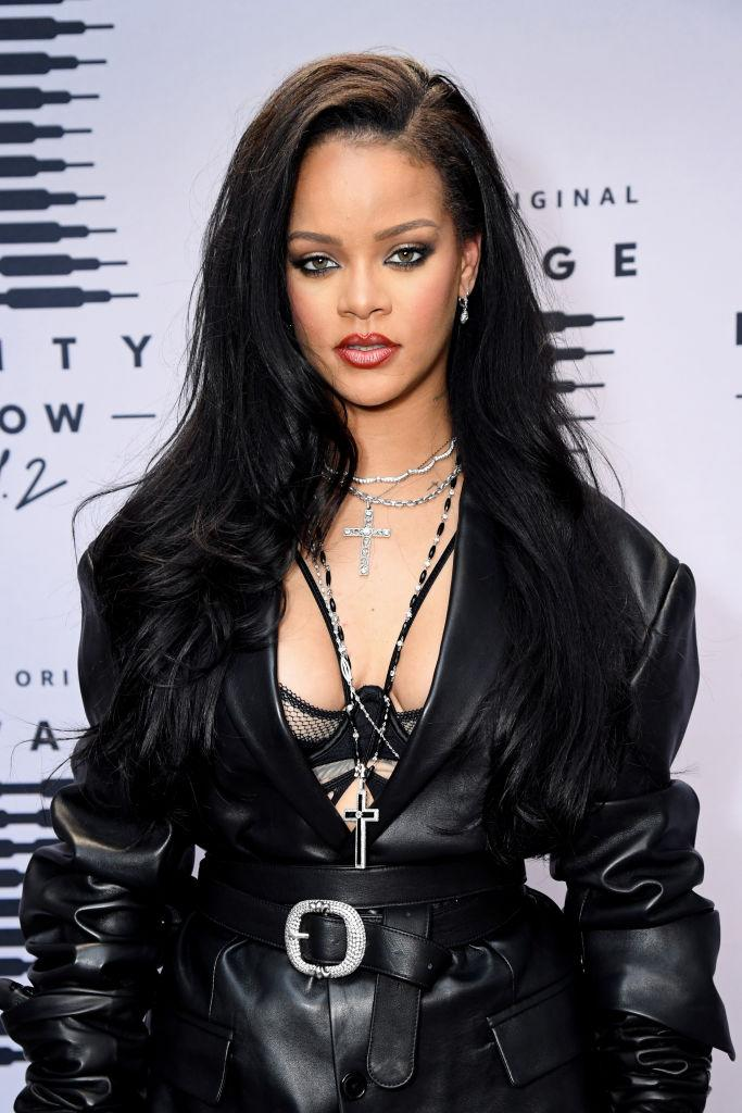 <p>We'll be wishing this iconic songstress, bad gal Riri, a happy 33rd birthday on Feb. 20. Hopefully, this will be the year she finally gives us a new album! <em>(Getty Images)</em></p>