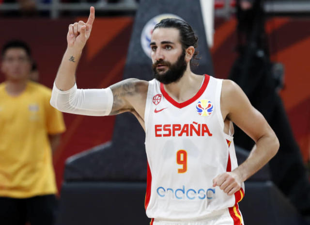 Spain's superior teamwork produced glorious results at FIBA World Cup